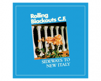 ROLLING BLACKOUTS COASTAL FEVER Sideways To New Italy gets 7/10