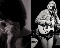 TANAYA HARPER/LEAH GRANT @ Lyric's Underground gets 8/10
