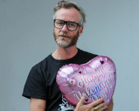 MATT BERNINGER Serpentine Prison gets 9/10