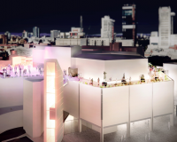 AGWA Elevating to the largest rooftop venue in Perth