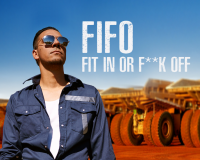 FIFO Fit in or f**k off