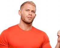 JAMES SMITH Controversial fitness figure to tour