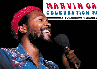 WIN! MARVIN GAYE CELEBRATION NIGHT at Sonar Room tickets
