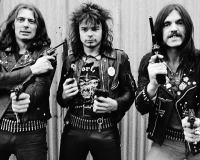 MOTÖRHEAD Ace Of Spades Deluxe 40th anniversary edition