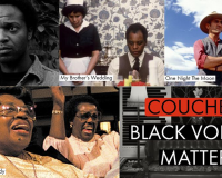 REVELATION FILM FEST'S COUCHED Black lives matter retrospective