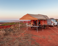 CAMPLIFY How West Aussies are making a second income with their RVs
