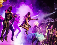 WIN! WE WILL ROCK YOU Concert tickets