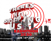 RADIOTHON 2020 There's No Stopping RTRFM