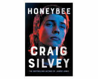 HONEYBEE by Craig Silvey gets 5/10