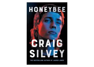WIN! HONEYBEE Novel by Craig Silvey