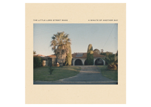 THE LITTLE LORD STREET BAND A Minute of Another Day gets 8/10