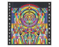 SUFJAN STEVENS The Ascension gets 8/10
