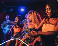 WIN! WORLD MUSIC STREET PARTY: SUBI LOUNGE SERIES FINALE Tickets