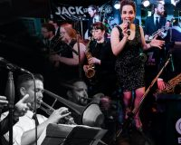 COTTON CLUB DANCE PARTY Bringing prohibition era jazz to The Rechabite