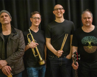 AK4 Artificial intelligence meets jazz for WA trumpeter