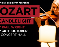 PERTH SYMPHONY ORCHESTRA A glimpse into the racy world of Mozart