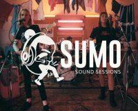 SUMO SOUND SESSIONS Super size sounds