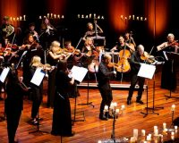 MOZART BY CANDLELIGHT @ Perth Concert Hall gets 7/10
