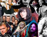 ROSEMOUNT HOTEL'S NYE COUNTDOWN Celebrate Aussie albums