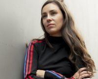 AMY SHARK Everybody rise for new album and tour announce