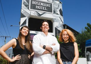 ROSEMOUNT HOTEL Announce new in-house booking team
