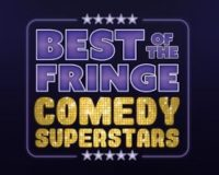 WIN! BEST OF THE FRINGE Double passes