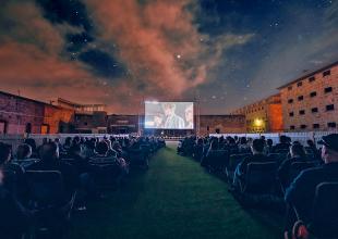 WIN! PRISON CINEMA Movie tickets