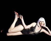 UNDER HER SPIEL Secrets of a showgirl