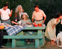 THE CHERRY ORCHARD @ Sunset Heritage Precinct gets 8.5/10