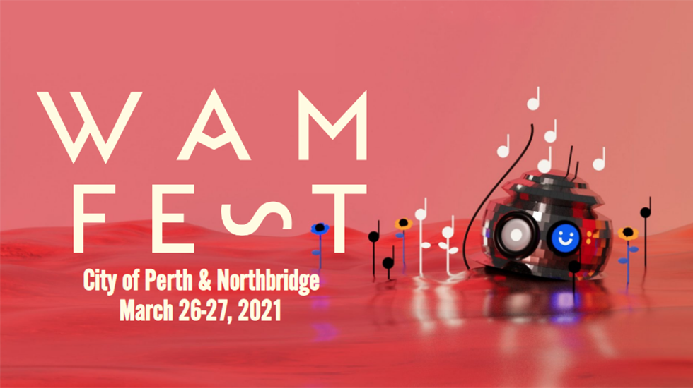 WAMFest Back with a bang in 2021