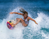 WIN! GIRLS CAN'T SURF Movie tickets