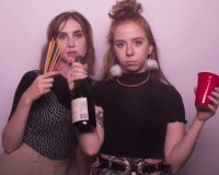 LITTLEBITTS: THE TRAP REMIX Brightly coloured chaos