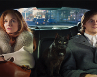 WIN! FRENCH EXIT Movie tickets