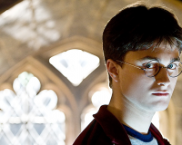 WASO'S HARRY POTTER AND THE HALF-BLOOD PRINCE Bringing back the magic