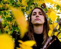 JESS LOCKE Shares inspiration playlist for new album