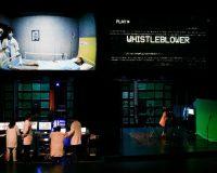 WHISTLEBLOWER @ Heath Ledger Theatre gets 9.5/10