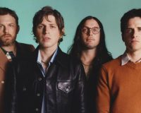 KINGS OF LEON Band of brothers
