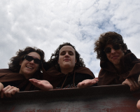 RTRFM'S FREMANTLE WINTER MUSIC PARTY Cold rock