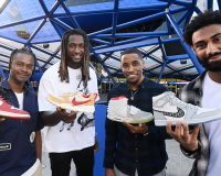 WIN! SNEAKERLAND Sneaker convention tickets