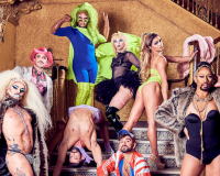 WIN! BRIEFS DIRTY LAUNDRY Cabaret tickets