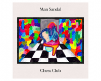 MAN SANDAL Chess Club gets 8.5/10