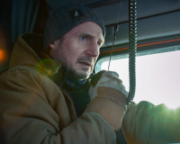 WIN! THE ICE ROAD Movie tickets
