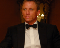 WASO'S CASINO ROYALE IN CONCERT Unbreakable bond