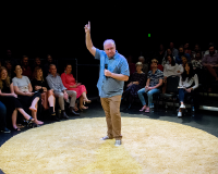 EVERY BRILLIANT THING @ State Theatre Centre gets 8/10
