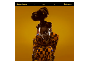 LITTLE SIMZ Sometimes I Might Be Introvert gets 9.5/10