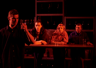 MY SHOUT @ The Blue Room Theatre gets 8.5/10