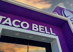 TACO BELL Bring on the bell
