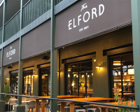 THE ELFORD Familiar face returns to Mt Lawley
