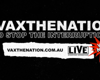 #VAXTHENATION Entertainment industry pushes for return of live shows