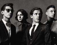 Arctic Monkeys Hit #1